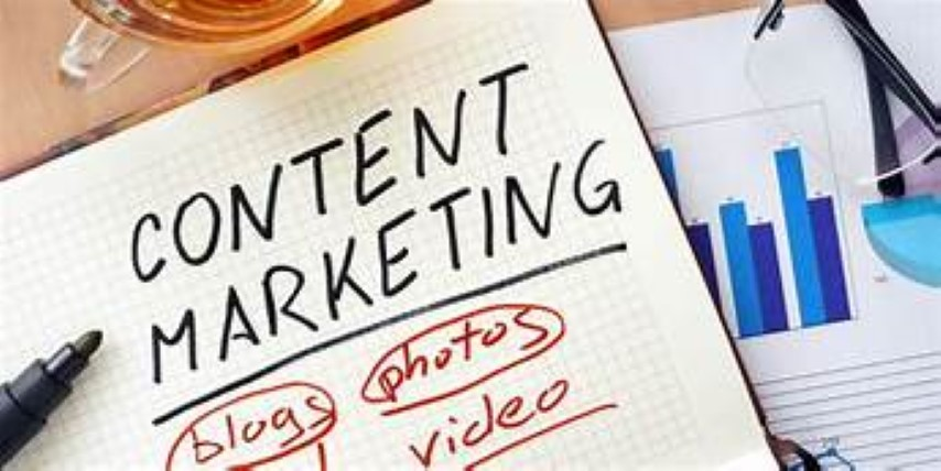"""Content Marketing"", Without it, will your Business Decrease?"