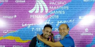 India won one gold two silvers in Asia-Pacific Masters Games-2018