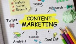 """""""Content Marketing"""", Without it, will your Business Decrease?"""