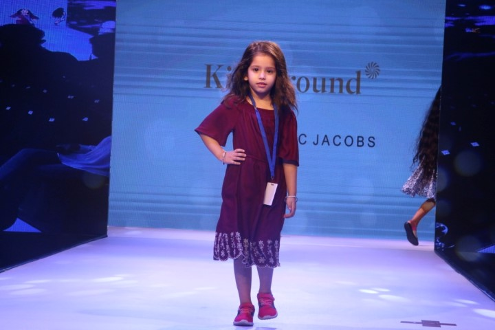 Junior's Fashion Week winds up Chandigarh AW' 18