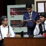 Sacred Souls' Children stage Agatha Christie's Witness for the Prosecution