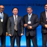 Tata Steel recognised for participation in the CO2 data collection programme 2017-18
