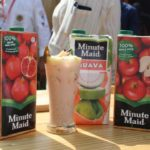 International Chefs create spectacular mocktails with Coca-Cola's 'Beverages for Life'