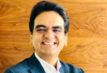 Milind Pant Joins Amway as Chief Executive Officer