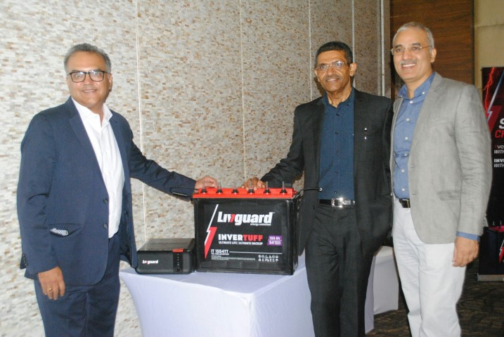 SAR Group re-establishes their core business of inverter