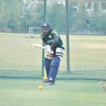 Irish Cricket Team member- Mohali Simarnjit Singh Credits coaching received in Mohali for his Success