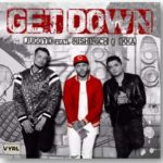 "Season's hottest party jam ""Get Down"""