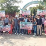 Environment Awareness Rally held at Khalsa College