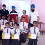 Connect Net Champs: Intra-School Competition staged on Cyber Security