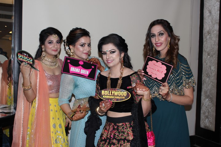 Bollywood Karwachauth (Season 3) By Shipra Goyal Rocked the City Beautiful