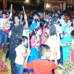 Thousands attend Dandiya Dhamaal 2018 in Omaxe New Chandigarh