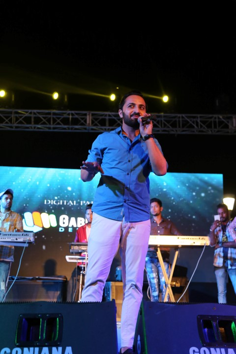 Gabruu Nation celebrates a night full of the richness of Punjab's culture with 'Aate Di Chidi'
