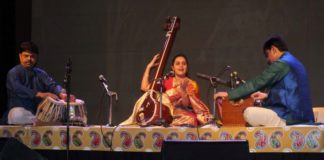 Soulful Music touches the right chord of music lovers