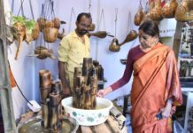 Dastkari Haat Crafts Bazaar Started in Chandigarh