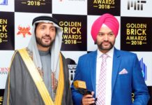 MTPL bags Golden Brick Developer of the Year Award