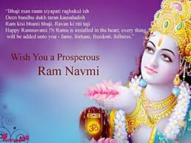 Happy Sri Rama Navami Status for Whatsapp|Wishes|Quotes