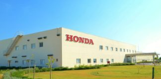 Honda 2 Wheeler's capacity to expand joy of riding to 7 million annually