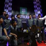 Chitkara School organised CineMaestro a Filmmaking festival