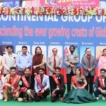 Continental Group of Institutes Organised 'Jashan-2K18'