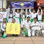 Ashmah International School conducted Anti-Cracker Campaign