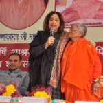 Kirron Kher announces Rs 11 lakhs for yoga college