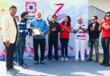 HDFC Bank organises employee sports competition Josh Unlimited