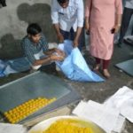 Food Safety Administration&Health Department conducted raids