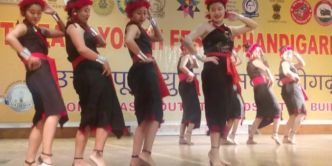 The 4th edition of North East Youth Fest concludes