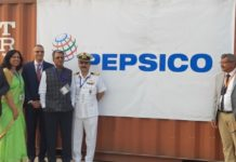 PepsiCo consignment marks India's first container movement on inland waterways