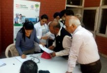 230 attend health camp at Rajpura