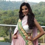 fbb Colors Femina Miss Grand India 2018 Meenakshi Chaudhary wins Miss Grand International 1strunner up
