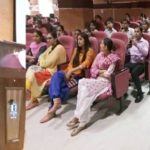 RGI  organized Cancer Awareness Seminar
