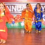 Annual function organized at The Holy Wonder Smart School