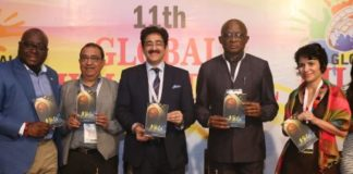11thGlobalFilmFestivalInaugurated With Great Pomp And Show