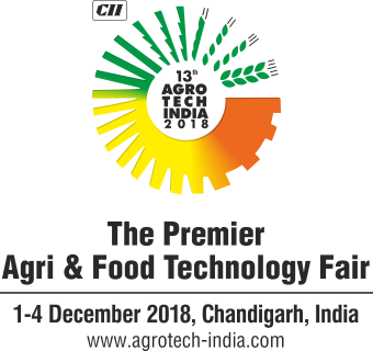 Key Agri, Food, Dairy and Livestock tech product launches at CII Agro Tech India