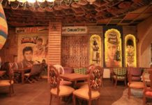 Hindi cinema veteran Dharmendra-inspired restaurant Garam Dharam