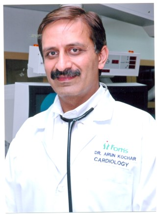 Fortis Cardiologist lists out precautions during Diwali festivities