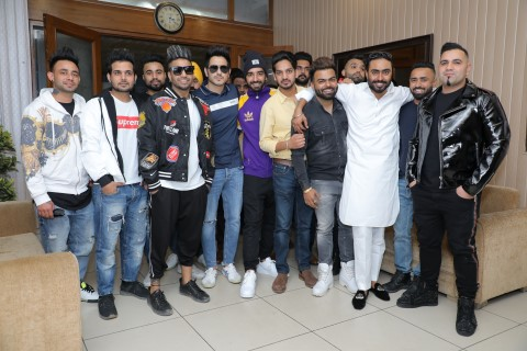 Ripple Music Studios Presenting its First Album 'Jat Nation' of Jass Bajwa