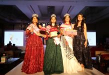 Mrs Chandigarh a woman of substance 2018 held