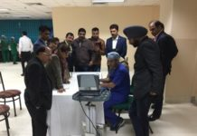 Fortis Hospital conducts the first Dialysis Technician Program