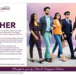 """Fly Higher"": Vistara's new brand campaign inspires flyers to not settle for less than the best."