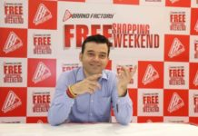 Brand Factory invites Zirakpur to experience 'Free Shopping Weekend'