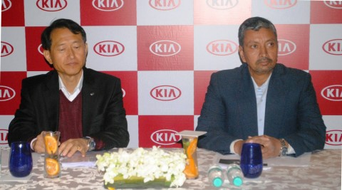 Manufactured in India for the world, the first Kia SP2i to be launched in India in 2019