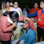 Yaad-e-Murshid Eye Camp by Dera Sacha Sauda, from 12th-15th December.