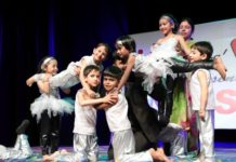 JPA Toddlers' World Annual Day 'Blossoms' held