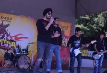 Satluj Rock Show brings alive the spirit of music