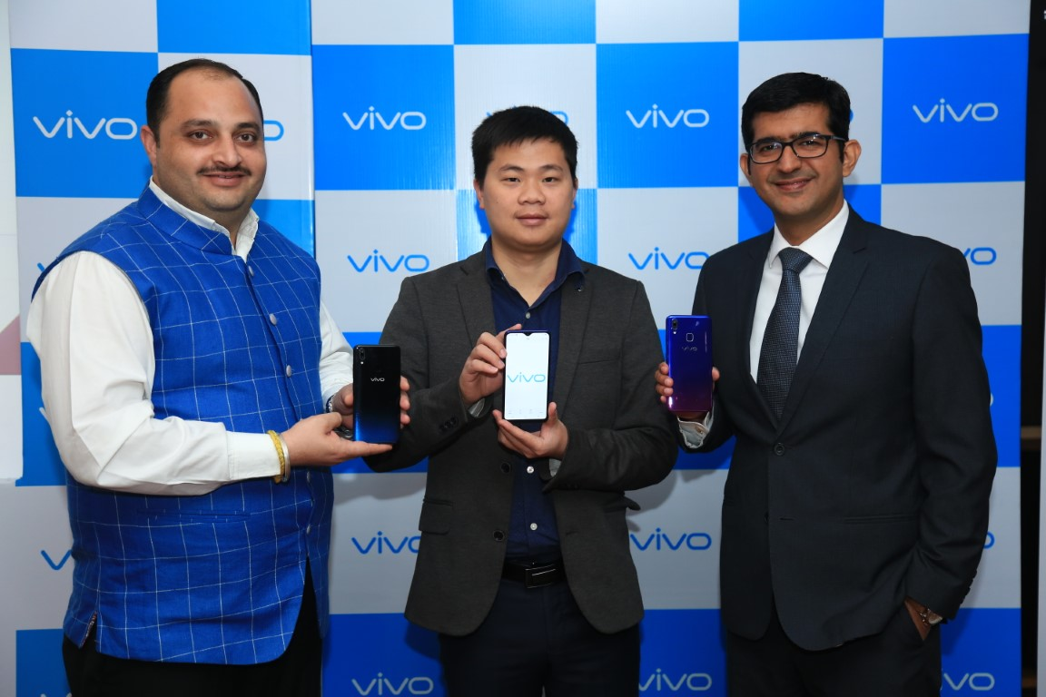 Vivo Plans Aggressive Growth Strategy in Punjab