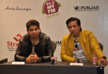 Famous Bollywood Singer Ankit Tiwari unveils his single 'Naina'