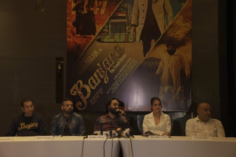 Punjabi Film – BANJARA – The Truck Driver Releases on 7th December