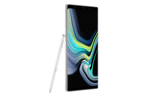 Samsung India Launches Galaxy Note9 and S9+